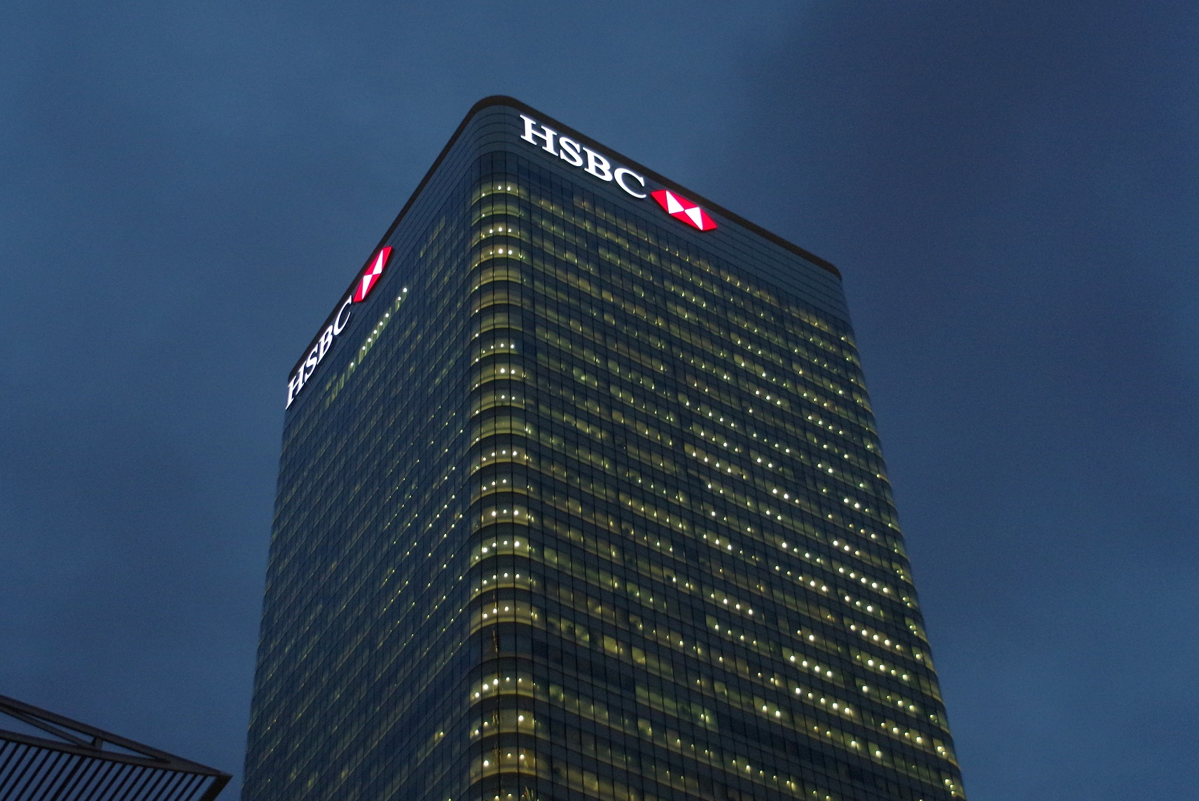 HSBC Has Settled $250 Billion Worth of Transactions Using DLTs