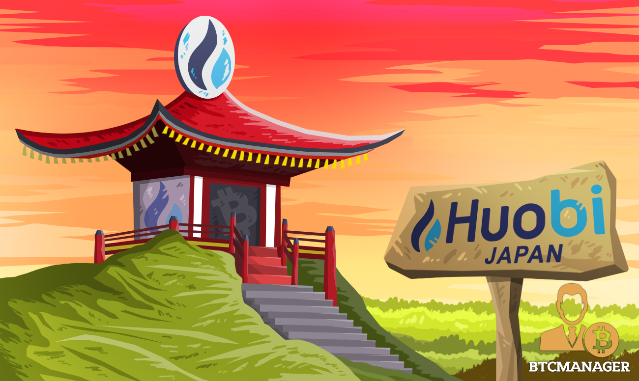 Huobi Japan (BitTrade) Launch Operations as a Fully Regulated Exchange