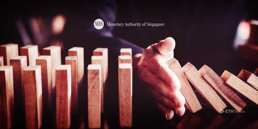 Monetary Authority Of Singapore Stops Security Token Offering