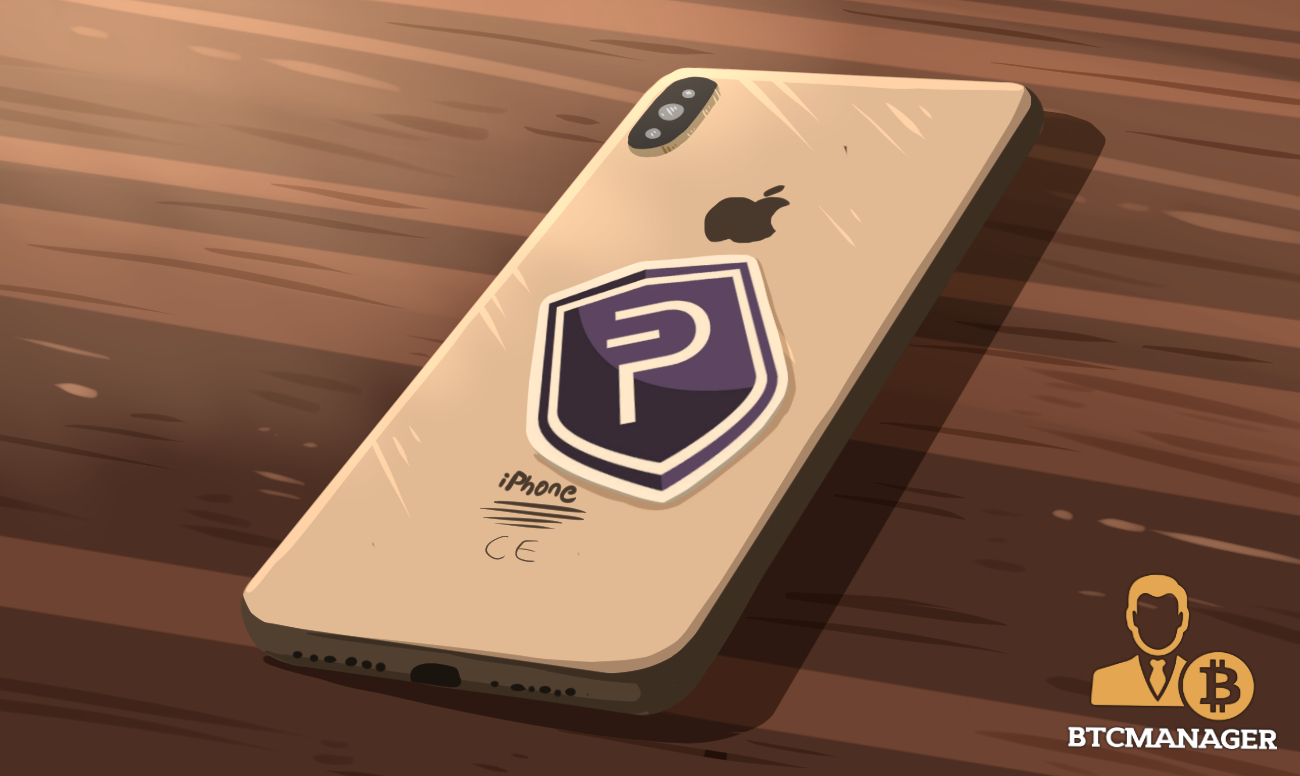 PIVX Becomes First Anonymous PoS Coin to Launch iOS Wallet | BTCMANAGER