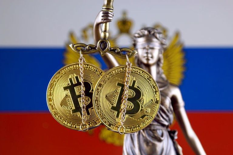 Russian Legislators Embracing To Focus On Cryptocurrency Laws