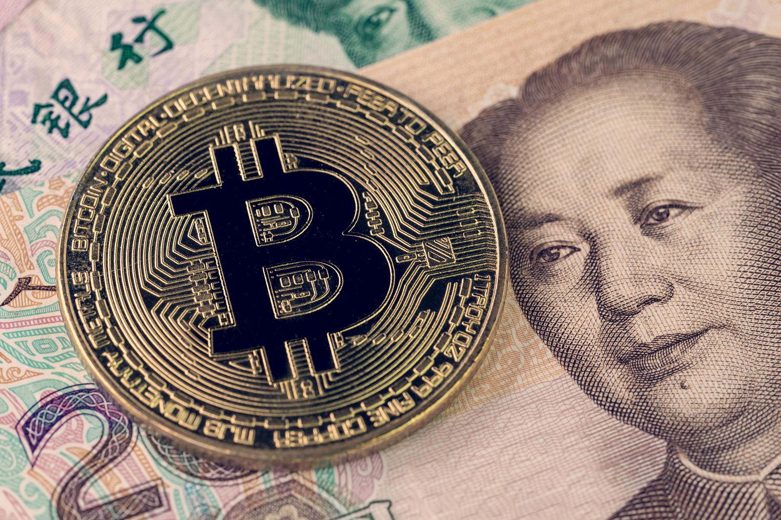 China & India Continue To Take Steps To Thwart Crypto Use