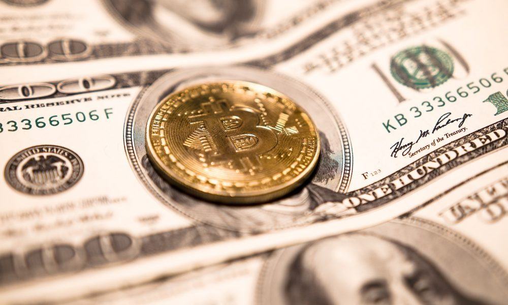 Bitcoin [BTC] could be given the same legal status as money in Wyoming