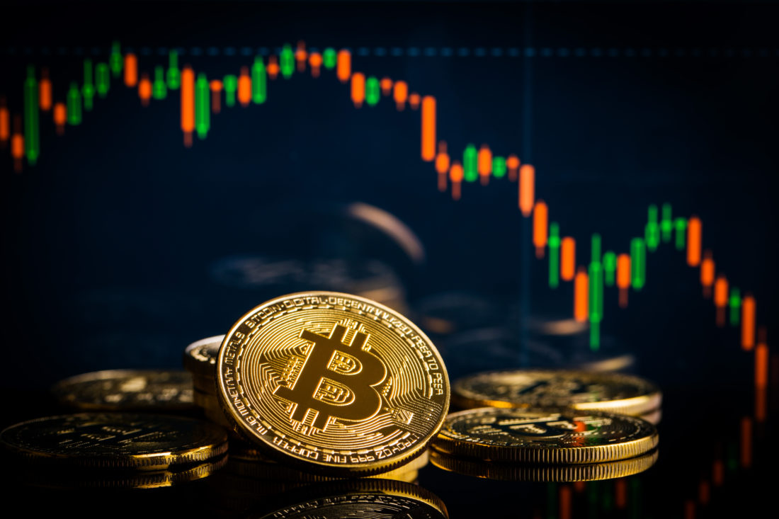 "CivicKey CEO on Bitcoin Price: ""Good Chance We're Going to Retest $3,000"""