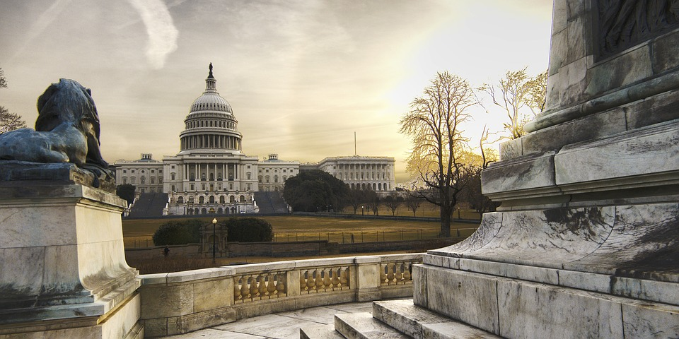 Blockchain Regulatory Certainty Act on Congress's Slate