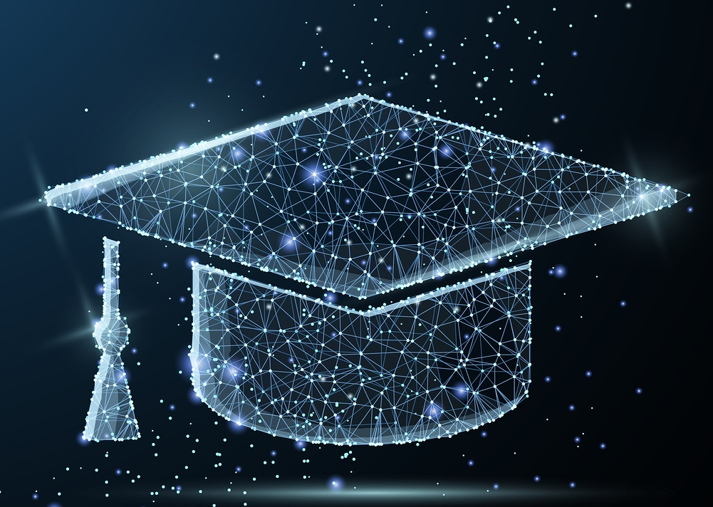 Blockchain is all Set to Revamp the Education Sector