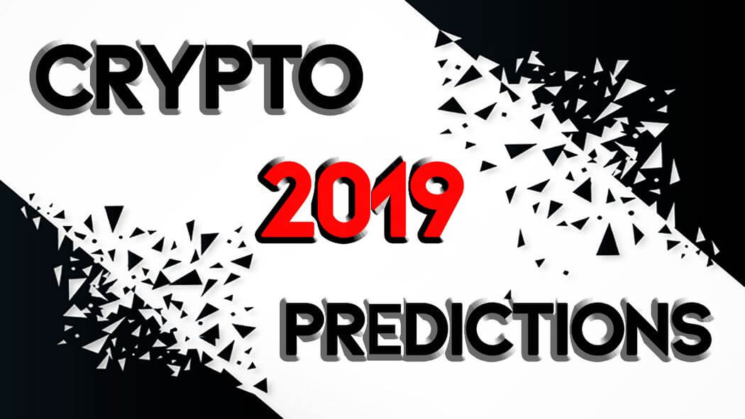 Bitcoin ETF Approval and Tether to be Wiped Out? 2019 Predictions
