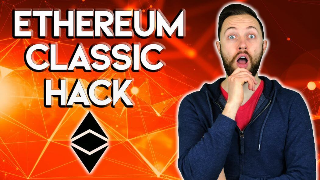 The Truth About the Ethereum Classic Hack