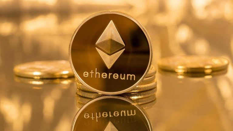 Ethereum Is Now Trying To Overcome The Dilemma Of Ongoing Crypto Winter