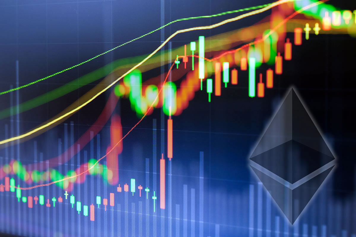 Crypto Market Update: Ethereum Retakes Second Place From XRP