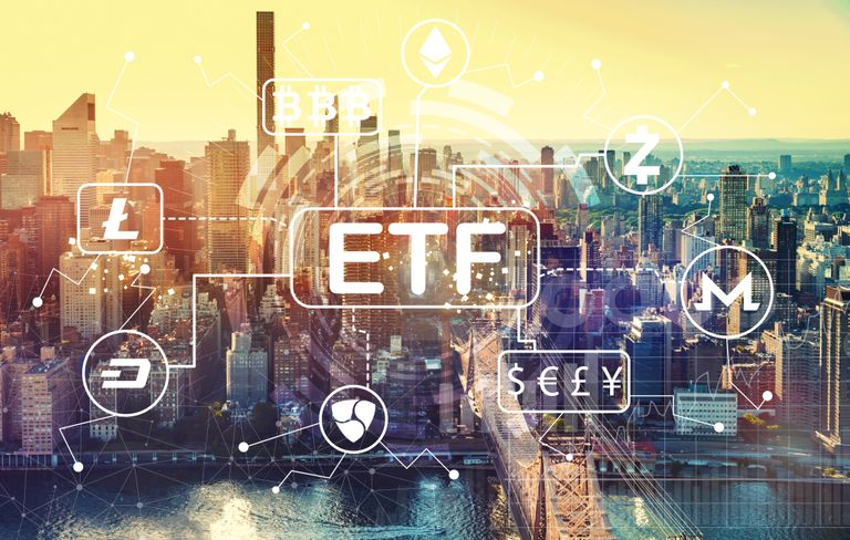 Japan May Approve ETFs After Abandoning Cryptocurrency Futures