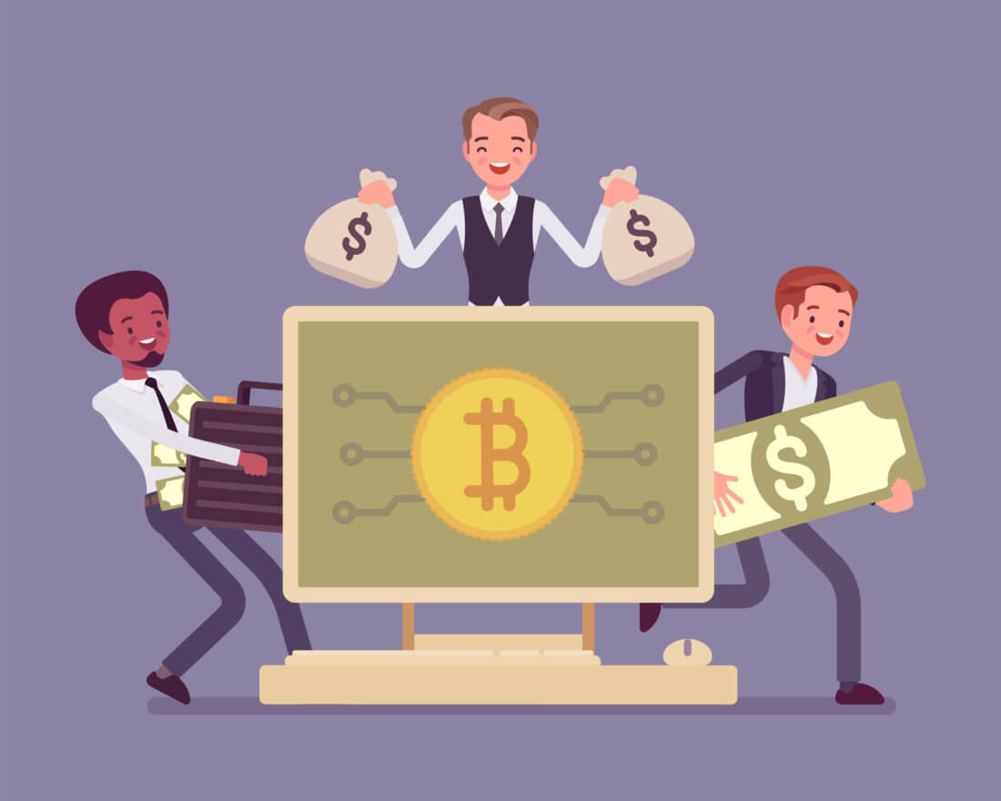 Tech Firms, Millennials Reshape the Future of Cryptocurrency