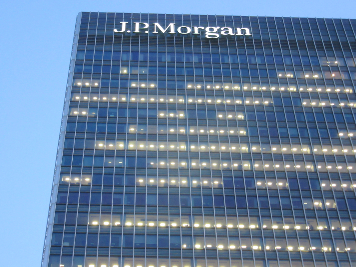 JP Morgan: Bitcoin Would Only Make Sense in a Dystopian Scenario