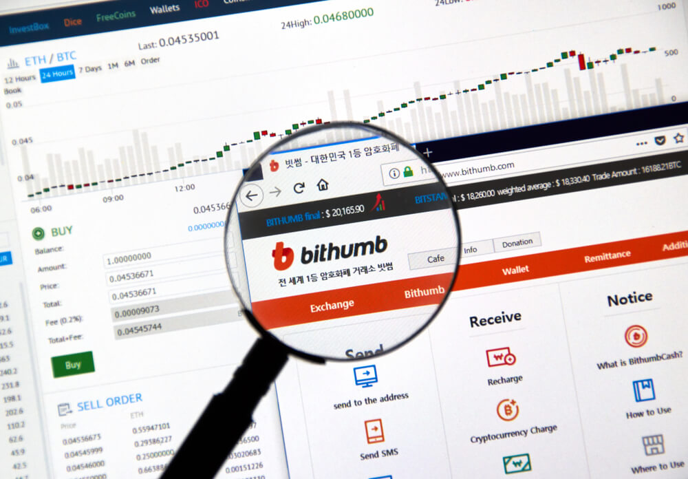 Popular Cryptocurrency Exchange Seeking First US Public Listing