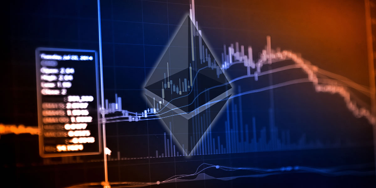 Ethereum Price Analysis: ETH Could Rally If $116 Support Holds
