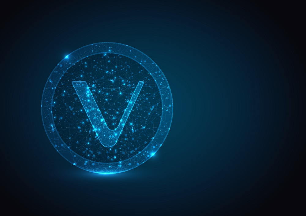 "VeChain Price Moves Up Despite ""Fake Wallets"" Claims"