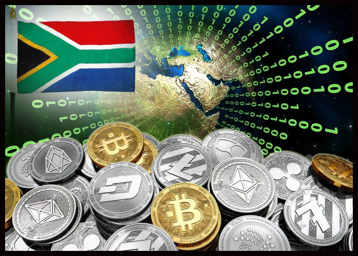 South Africa Considering Regulatory Framework For Crypto Assets