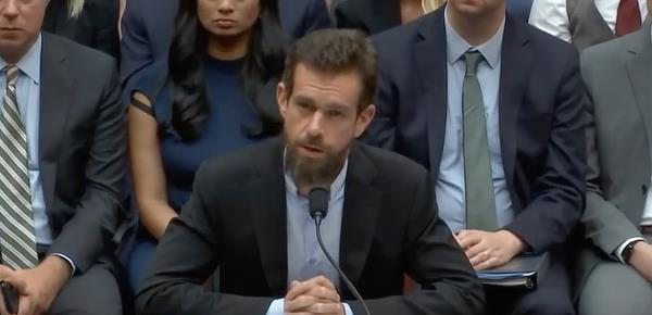 Jack Dorsey Tweets Bitcoin and Lightning Network, Price Falls