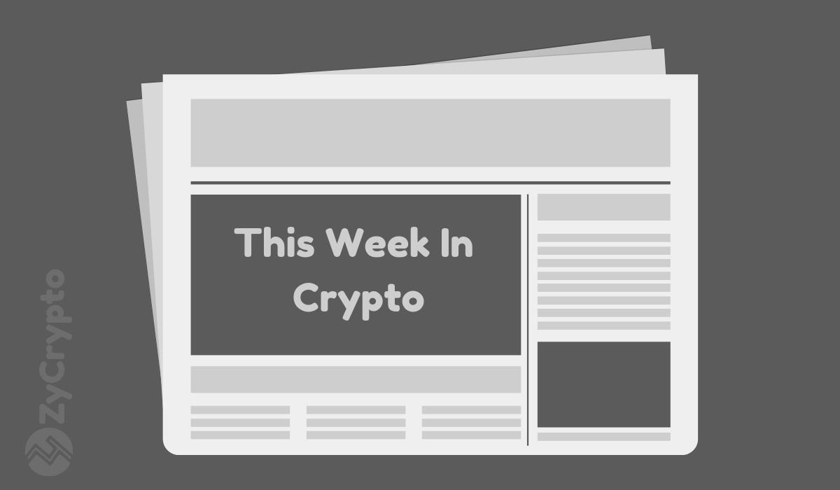 Bitcoin to Rise 84% in 2019, Bitcoin ETF to be Eventually Approved, Abra Supports XRP for Buying Traditional Assets: This week in Crypto