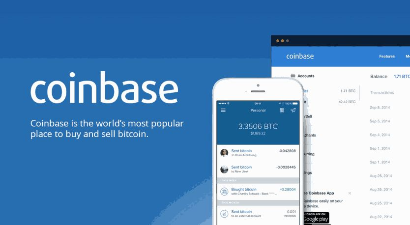 Coinbase Wallet App to Support Bitcoin Starting this Week