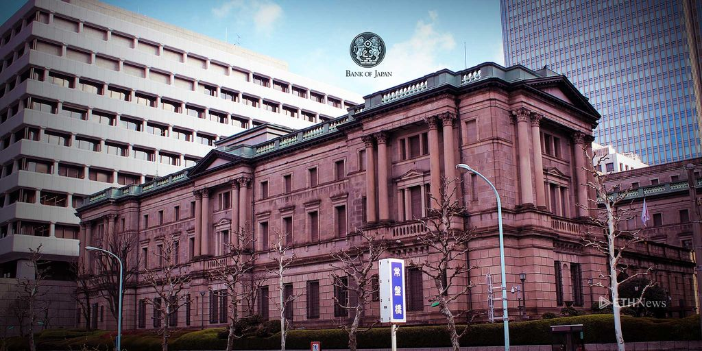 Bank Of Japan Cites CBDC As Potential Economic Stabilizer, But Worries About Anonymity