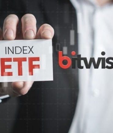 Will US SEC Approve Bitwise's ETF In The Next 45 days
