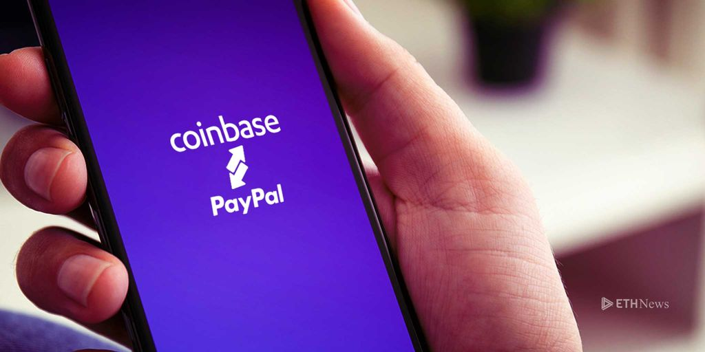 Coinbase Adds PayPal Withdrawal Support For EU Residents