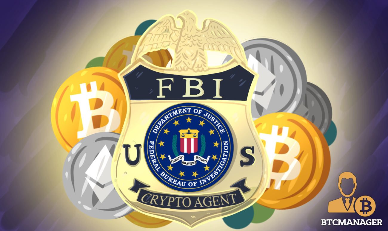 FBI Speaks On The Cryptocurrency Sector – BTCMANAGER