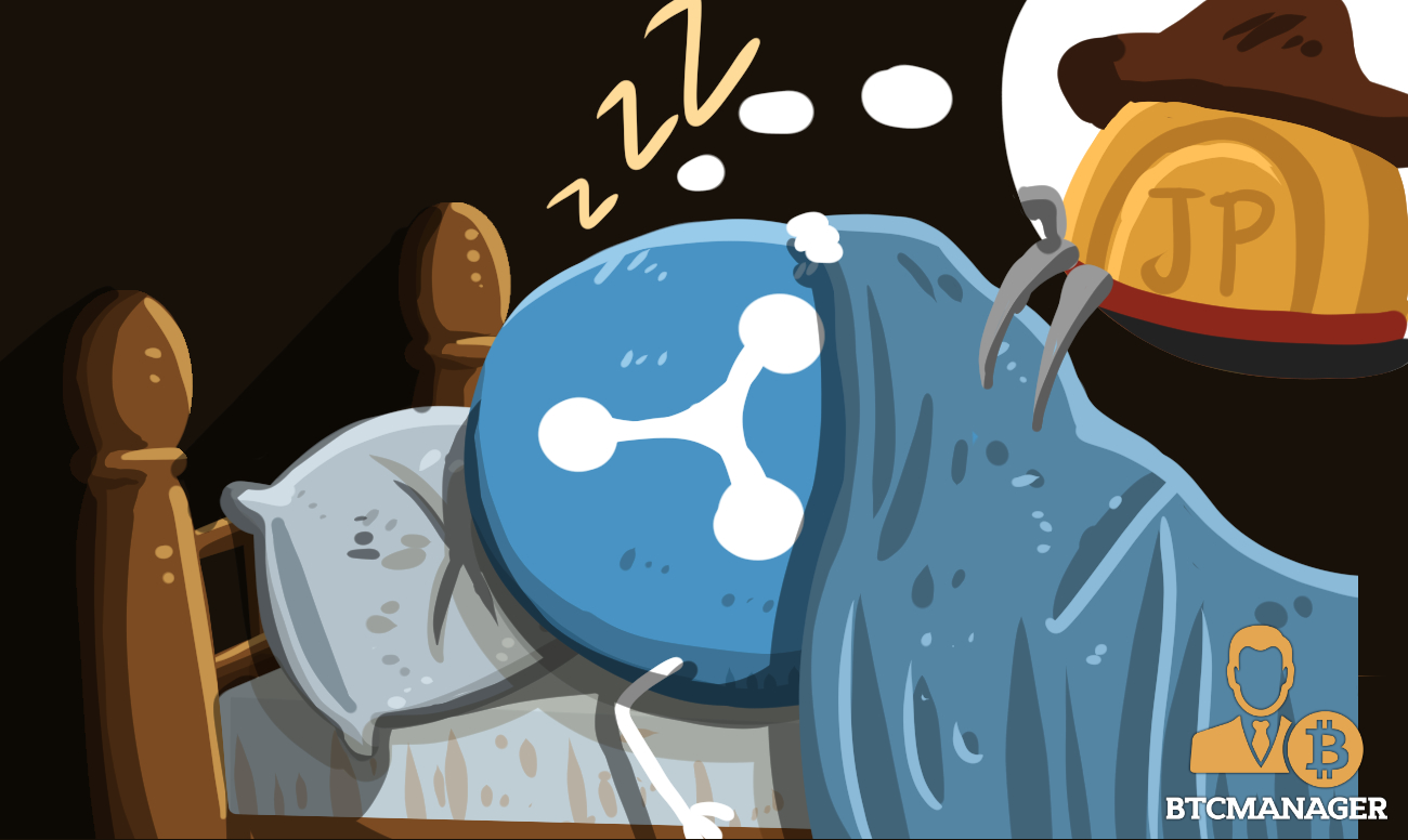JPM Coin's Emergence Poses a Threat to Ripple (XRP), but Is far from Killing Bitcoin – BTCMANAGER