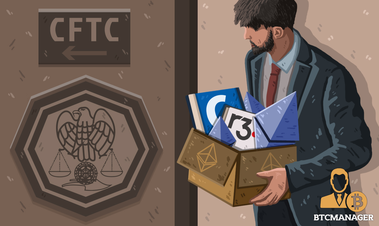 Leading Cryptocurrency and Finance Companies Answer CFTC on Ethereum – BTCMANAGER
