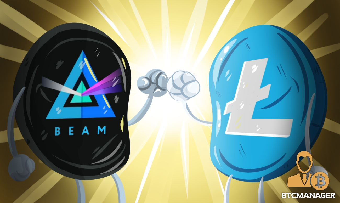 The Litecoin Foundation Cooperating with Privacy-Centric Beam Project – BTCMANAGER