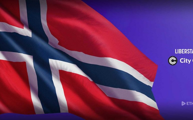 Norway's Private City, Liberstad, Adopts Its Official Currency, City Coin