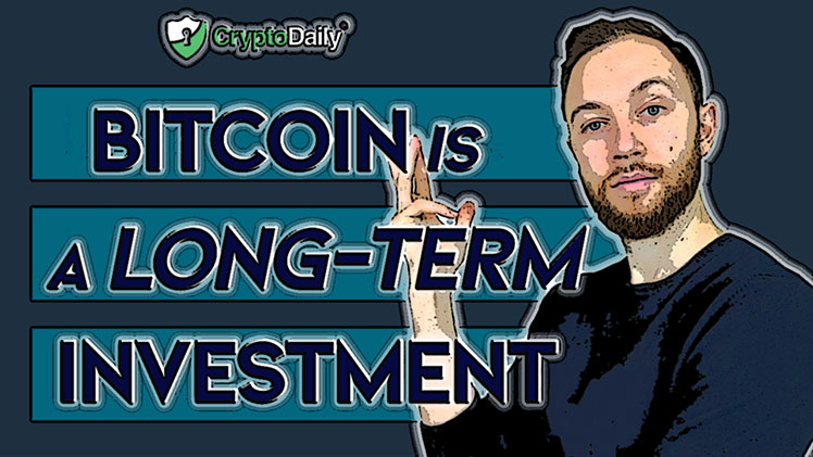 Reddit Co-Founder Believes Bitcoin Investors Should've Been Thinking Long-Term