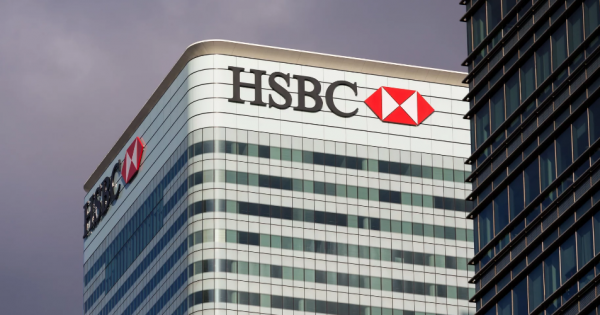 HSBC Reports Forex Costs Slashed By Blockchain Adoption
