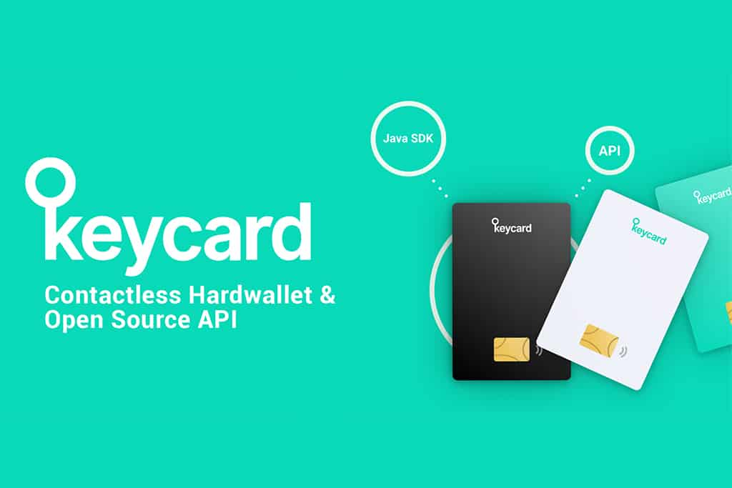 Ethereum Messaging App Status Relaunches Its Contactless Hardware Wallet 'Keycard'