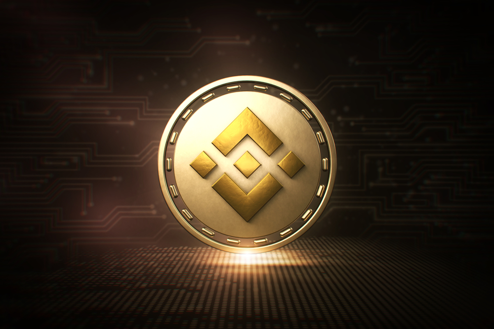 Binance Coin Price Surges Past $11 as Resistance Levels Melt Away