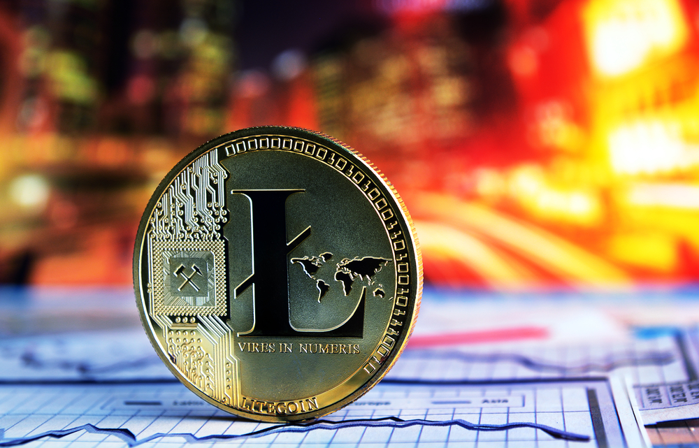 Litecoin Price Increase Triggers Expectations of $50 and Higher