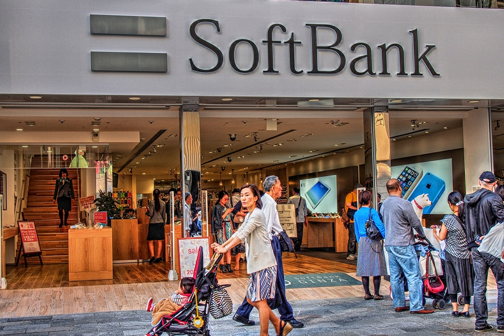 Softbank Invests $1B into Startup Nuro While Uber and Lyft Get IPO Feedback from the SEC