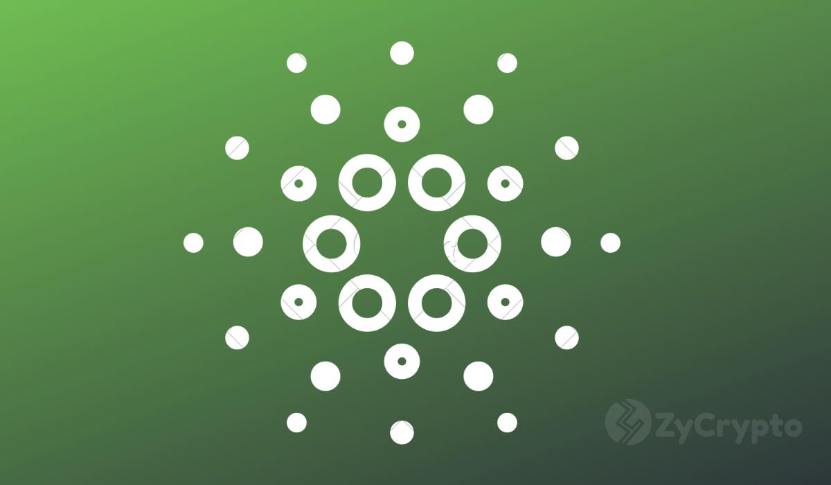 Cardano (ADA) On A Positive Spell: Can It Surpass $0.050? ⋆ ZyCrypto