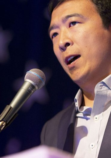 More than free money: Here's how long-shot 2020 candidate Andrew Yang would reshape the US economy