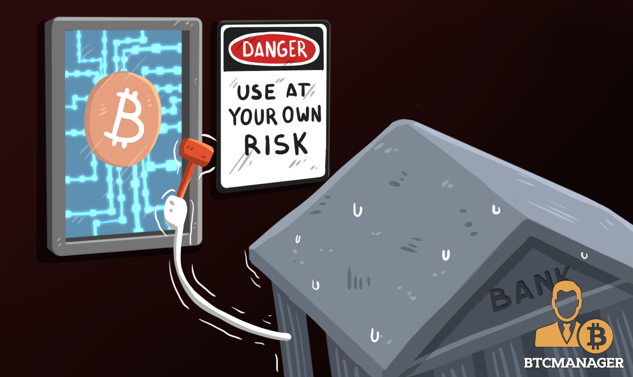 Basel Committee Warns Banks on Crypto Assets – BTCMANAGER