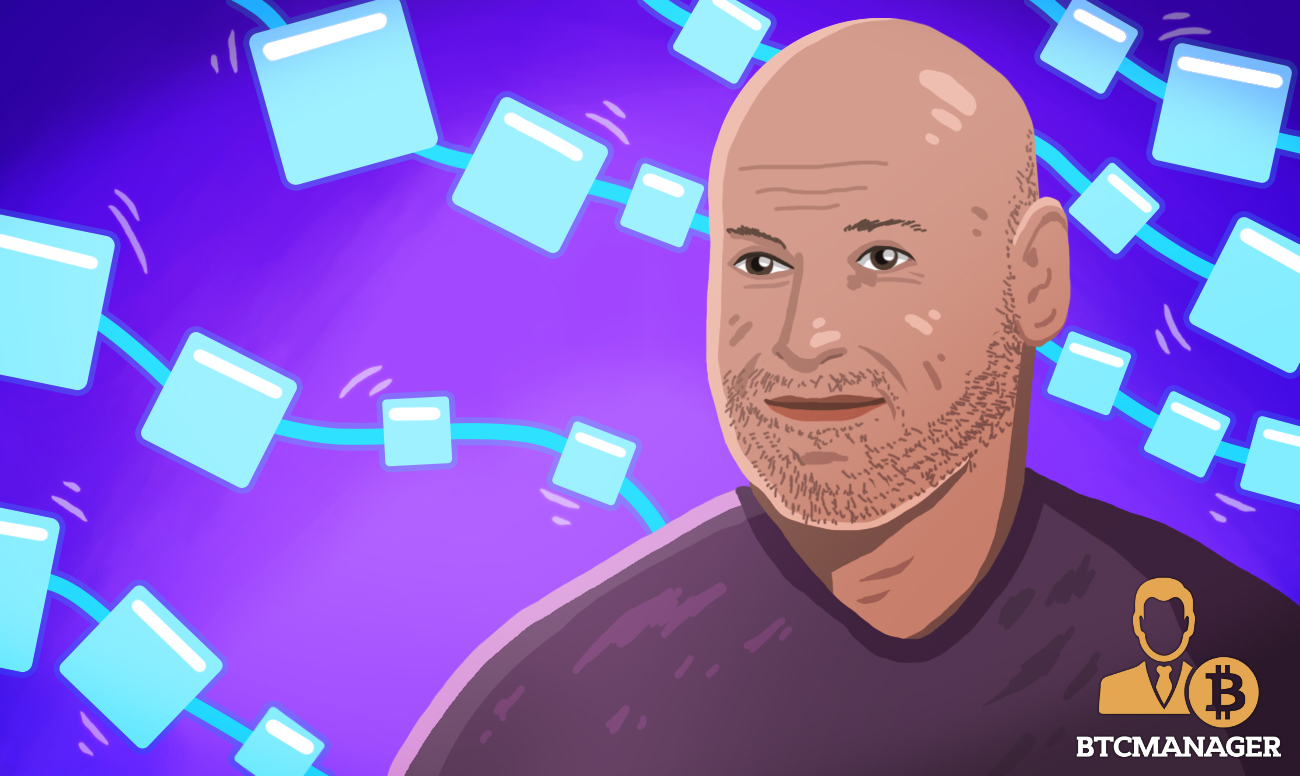 Ethereum Co-Founder Joseph Lubin Highlights the Diverse Uses of Blockchain – BTCMANAGER