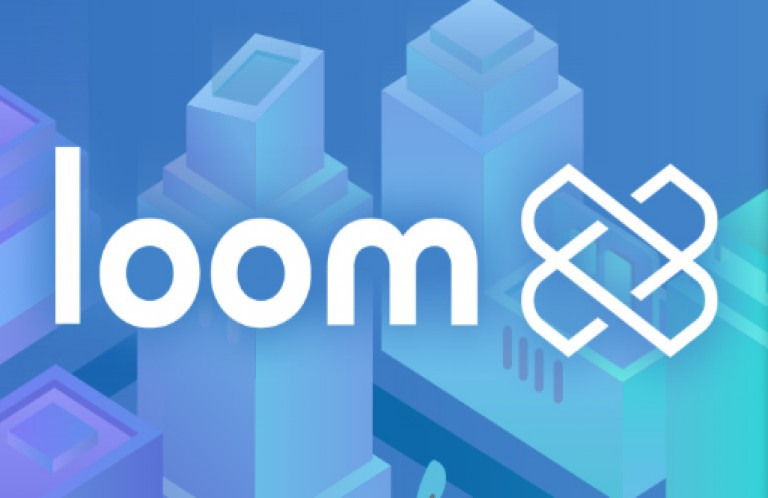 A Startup, Staked To Validate Loom Network Plasma Chain! How?