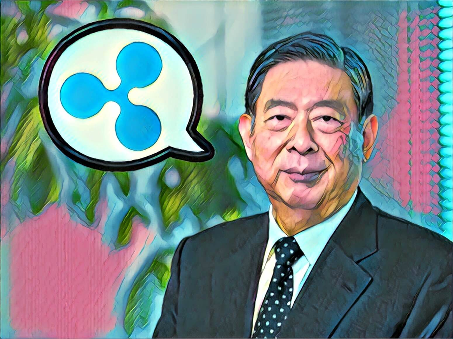 SBI CEO Newest Statement: Tightening Cooperation With Ripple (XRP) to Spread MoneyTap to 200 Financial Institutions And Beyond
