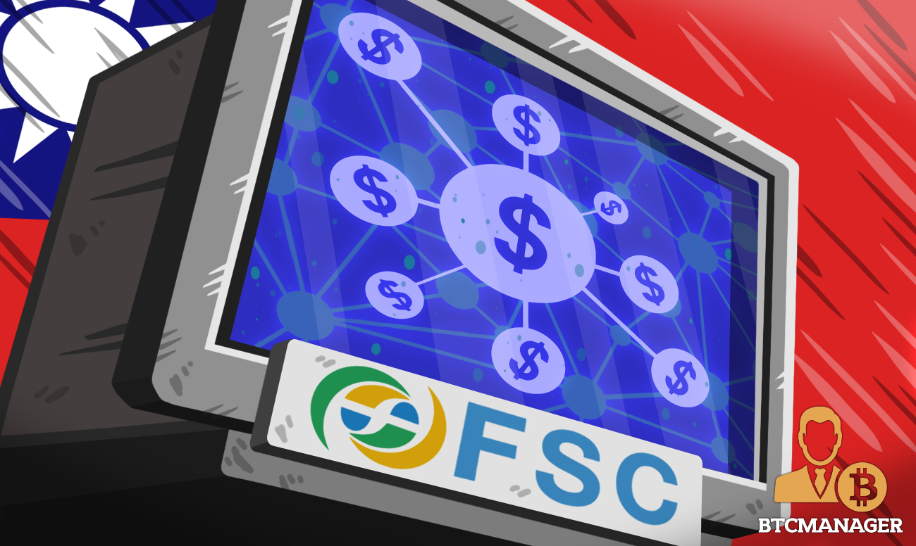 Taiwan: FSC Says STO-Based Crowdfunding Mechanism Coming Soon – BTCMANAGER