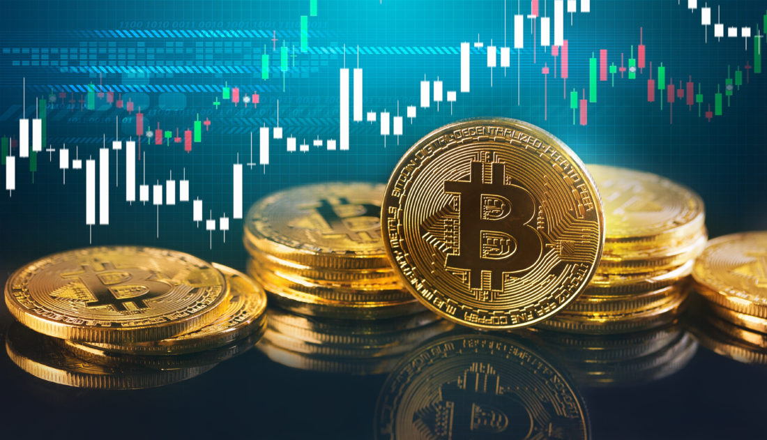 Inverse Bitcoin Price Chart Fractal Could Hint Where Crypto Market Moves Next