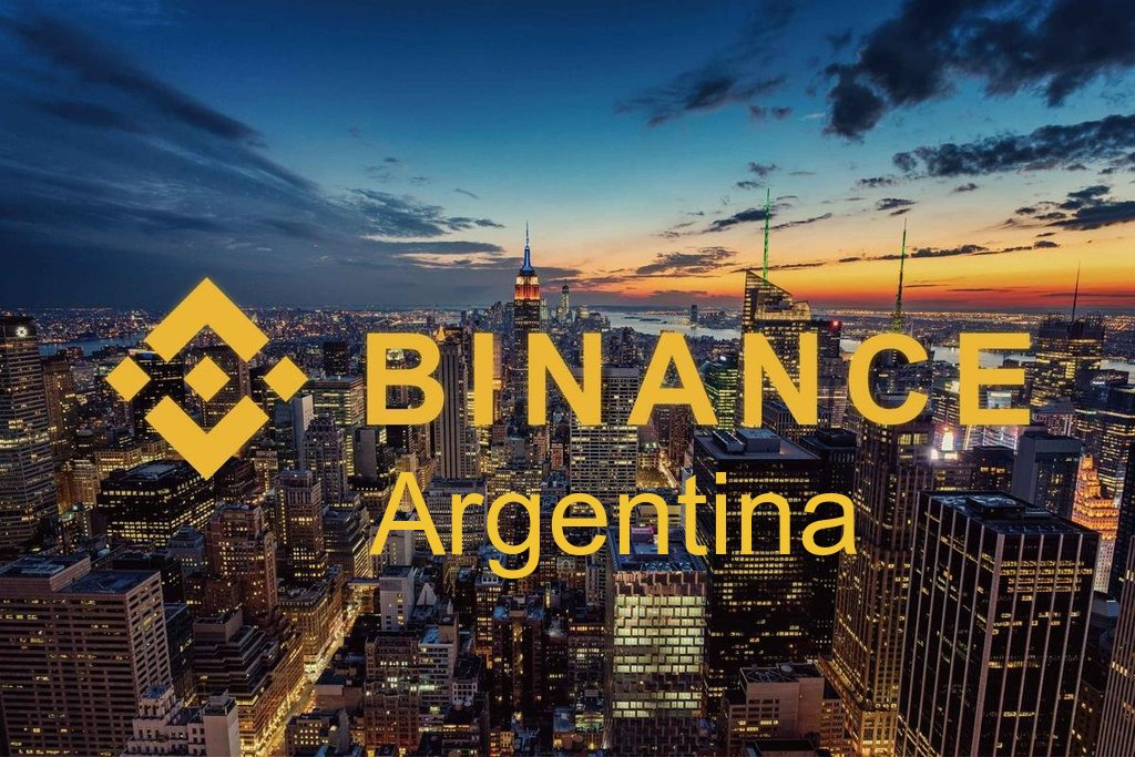 Binance Expansion: New Fiat-To-Crypto Exchange Supporting Bitcoin (BTC) And Ethereum (ETH) Is On Its Way