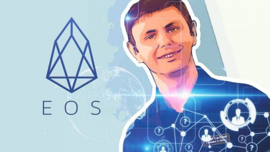 EOS Founder Claims He Could Take Down Bitcoin (BTC) And Ethereum (ETH) If He Wanted