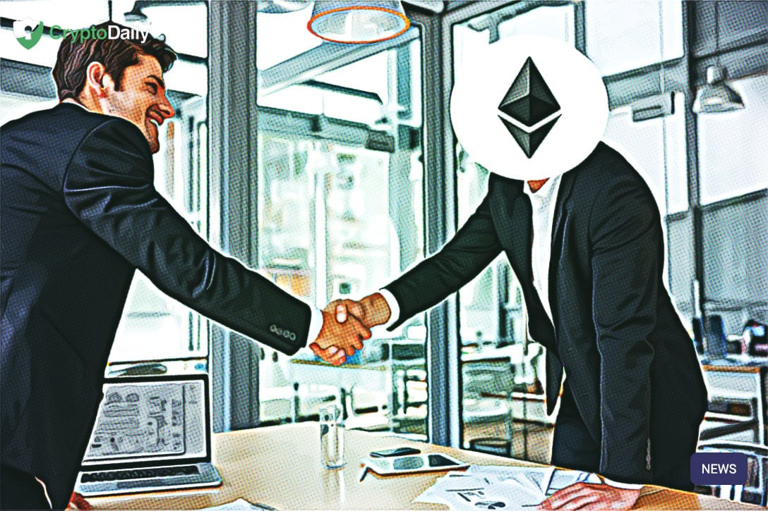 Abra Platform Announces Support For Ethereum