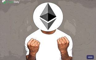 "Lubin: ""Ethereum Is Not Going Away, It's Not Going To Fail"""
